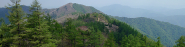 Mt. Nanatsuishi